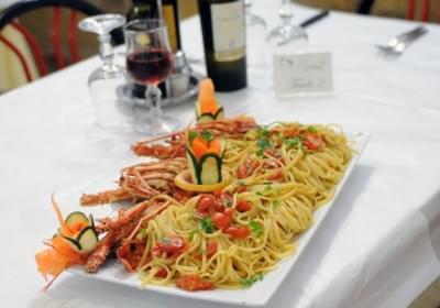 Ristorante Pizzeria Pierrot